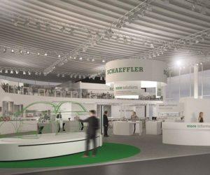 Automechanika 2018: Společnost Schaeffler vezme návštěvníky do autoservisu zítřka