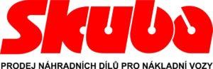 Logo SKUBA Czech s.r.o.