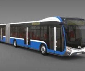 Společnost SOR představí na veletrhu CZECHBUS nový autobus