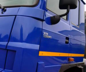 Kopřivnická TATRA podepsala smlouvu na výrobu nákladních vozidel v Číně