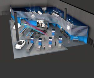 Automechanika 2018: ZF Aftermarket představí světovou novinku a revoluční audio-informační systémy