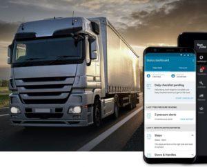 Bridgestone FleetPulse – digitální řešení pro údržbu