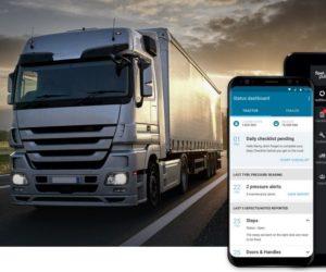 Bridgestone FleetPulse - digitální řešení pro údržbu