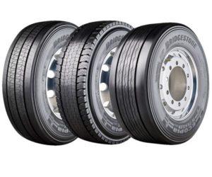 Nová, hospodárná pneumatika Bridgestone Ecopia H002 snižuje náklady
