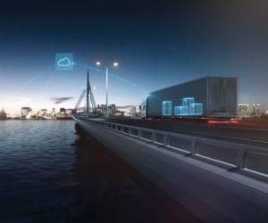 Bosch na IAA 2018: Užitková vozidla přinášejí obchodní výhody