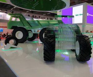 """Snižování emisí CO2: nákladní auta jsou jiná """"disciplína"""" než osobní vozy a dodávky"""