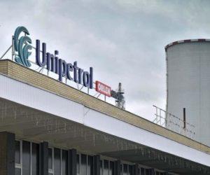 Valná hromada Unipetrolu odhlasovala vytěsnění zbylých akcionářů
