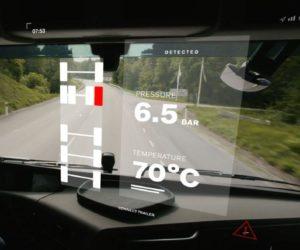 Společnost Volvo Trucks představuje nové monitorovací služby stavu vozidla