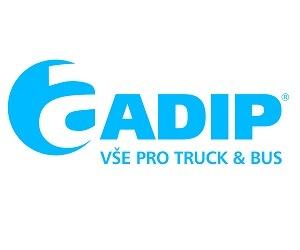 Zimní nabídka společnosti ADIP
