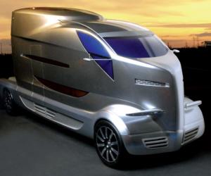 Kamiony bez řidičů, doprava bez dopravců?