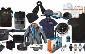 Společnost DAF představuje novou kolekci dárkových předmětů
