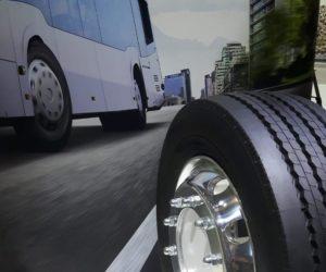 První pneumatiky Hankook pro elektrobusy