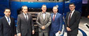 Rozšíření servisní sítě Ford Trucks