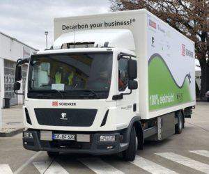 iHUB testuje elektromobilitu v logistice