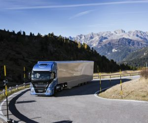 IVECO vítá osvobození vozidel na zemní plyn od mýta v Německu