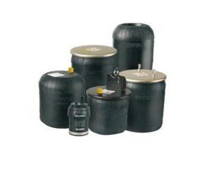 NEOTEC – pneumatické měchy pérování v OE kvalitě s 3letou zárukou