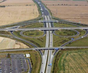 Aktuálně se staví 177 kilometrů dálnic a silnic I. třídy, další desítky kilometrů se připravují