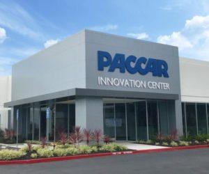Hospodářské výsledky společnosti PACCAR