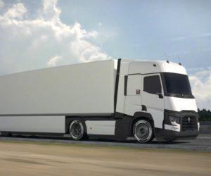 Renault Optifuel Lab 3 si klade za cíl snížit spotřebu