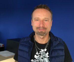 Závěr soutěže Scania CO2NTROL CUP 2018 patřil Martinu Křížovi