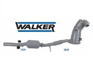 Walker nabízí první náhradu systému SCR