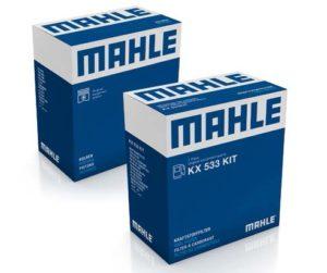 Produkty Mahle budou mít nový kabát