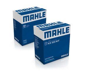 Nové balení produktů značky Mahle