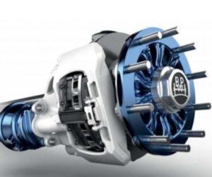 Firma BPW zavádí nové brzdy BPW ECO Disc TS2