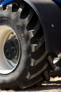 Bridgestone přestavuje novou pneumatiku