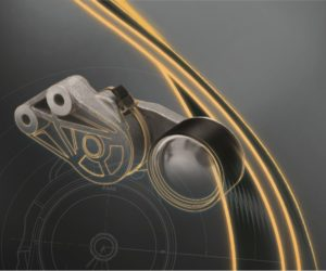 Dayco řada HD: Náhradní díly pro užitková vozidla