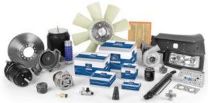 Auto Kelly rozšiřuje sortiment o náhradní díly značky DT spare parts