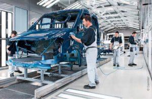 Geis a Daimler pokračují ve spolupráci