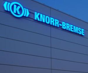 Okénko do činnosti společnosti Knorr Bremse: Alltrucks – servisní koncept pro Evropu