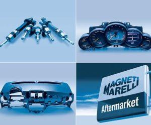 Magneti Marelli už nepatří Fiatu