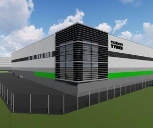 Nokian Tyres reaguje na celosvětový růst poptávky výstavbou výzkumného centra