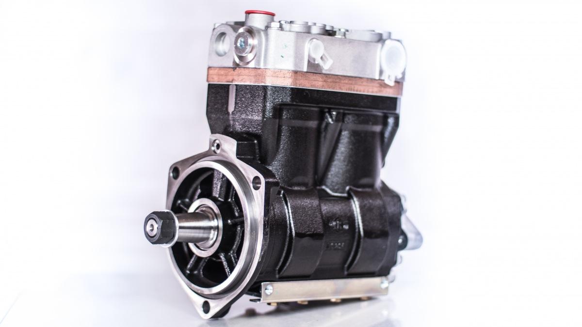Kompresor EconX® v Penaxu