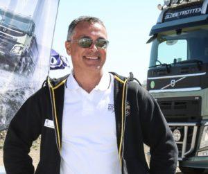Společnost Volvo Česká republika oznamuje změnu ve vedení