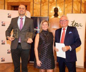 Společnost Tatra Trucks získala dvě prestižní ocenění