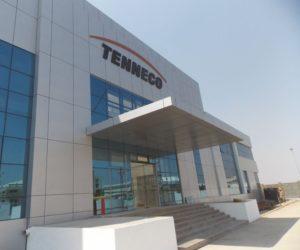 Společnost Tenneco podepsala smlouvu o převzetí Öhlins racing