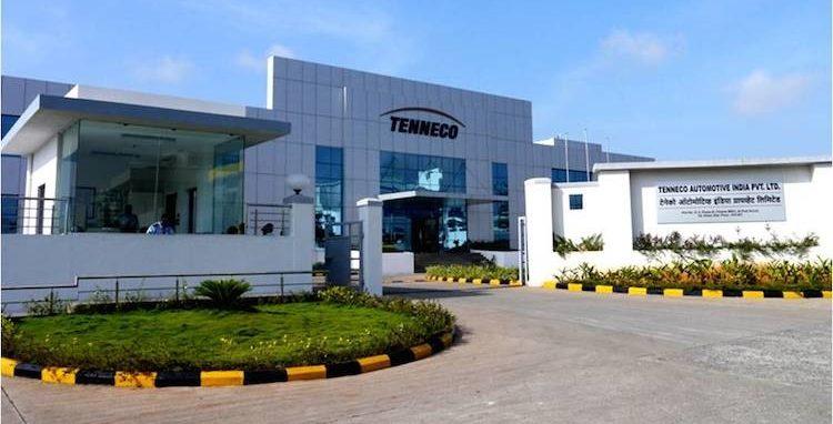 Firma Tenneco rozšiřuje závod v Gliwicích