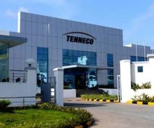Firma Tenneco reaguje na zvýšenou poptávku tlumičů