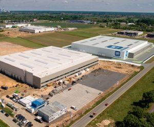 Společnost UFI FILTERS chystá otevření nového výrobního závodu v polské Opoli