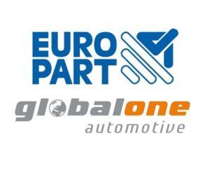 EUROPART se začlení do nákupní skupiny Global One