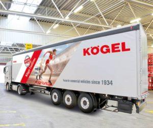 Nový systém Kögel FastSlider šetří čas