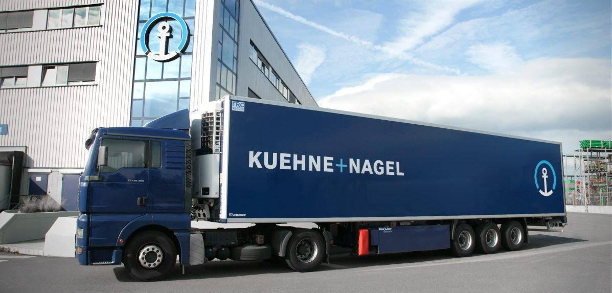 Společnost Kühne + Nagel zprovoznila v listopadu nový zákaznický samoobslužný portálmyKN, kde si mohou zákazníci tvořit cenové poptávky online v režimu 24/7, vyhledávat trasy a servisy, rezervovat nákladní dopravu a sledovat své zboží na cestě kdekoliv po světě.