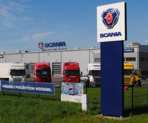Scania se stala servisním partnerem pro návěsy společnosti ZVVZ Machinery