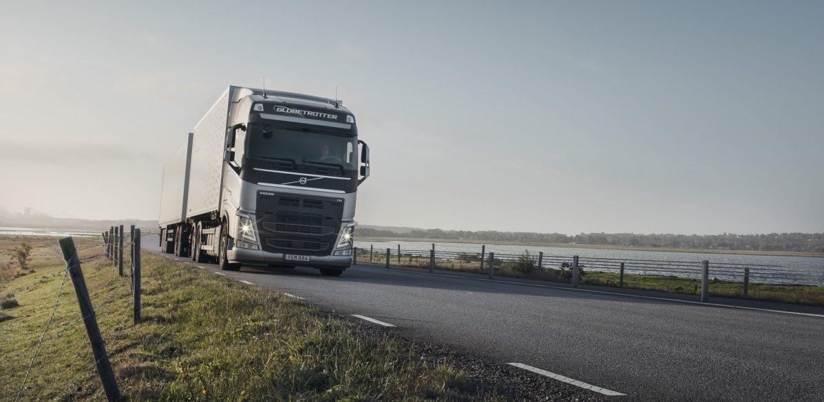 Volvo Trucks přináší další vylepšení pro úsporu paliva