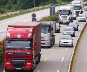 Evropský parlament balíček mobility schválil