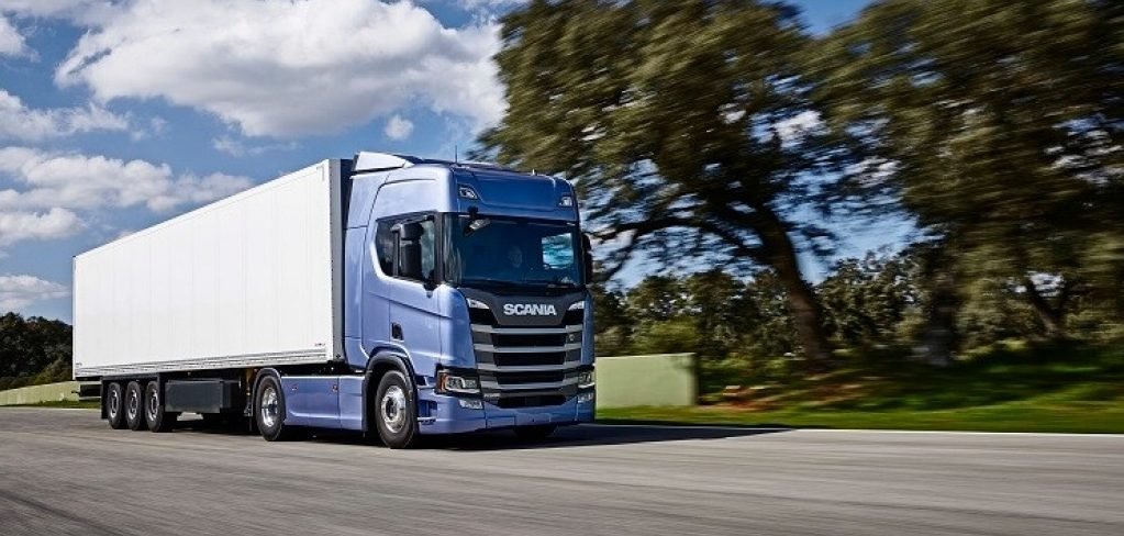 Scania zahajuje iniciativu na posílení evropské bioekonomiky