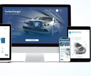 Nissens Automotive rozšiřuje koncept školení